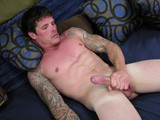 Gay Porn from dirtytony - Straight-Uncut-Jackoff-Buddies