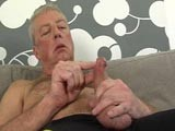 Daddy Blows A Monster Load ||