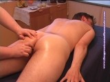 gay porn Leo - First Contact || Leo just got back from traveling all over the<br /> world remarking that latin men were hot! When<br /> he first discovered he was curious about sex with<br /> a guy he got his buddy drunk and they checked it<br /> out! During the interview you will notice how he<br /> keeps wringing his hands. I thought at first he was<br /> nervous but he told me later he was just so excited <br />to be doing a video. <br />
