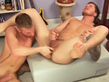 Gay Porn from circlejerkboys - Parker-London-Ridge-Michaels
