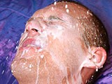 Gay Porn from ManButtered - Drawning-His-Face-With-Big-Cum