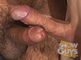 Gay Porn from showguys - Youngster-Fucks-Hunk