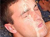 Gay Porn from ManButtered - Gay-Men-Fucks-And-Big-Facial
