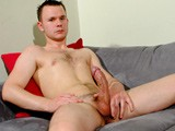 Thick Dick Young Kickboxer || 