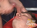 Gay Porn from showguys - Twink-Loves-Facials