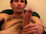 Gay Porn from workingmenxxx - Larry-Strokes-His-Linguini
