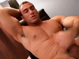 Gay Porn from NextDoorMale - Chairmaster