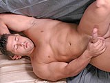 gay porn Power Man Hunk || See more of this huge hung hunk on his site