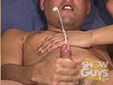 gay porn Great Cum Shots! || Nicholi loves to be fucked hard, and toro and his thick hard weapon are happy to oblige! Both guys deliver huge loads!