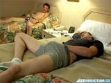 Gay Porn from jizzaddiction - Sleeping-Brothers-Cock