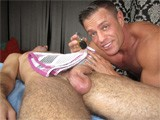 Gay Porn from gayroom - Hard-Cock-Tension-Relief-6