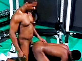 Black Workout 11 Scene 5 || 