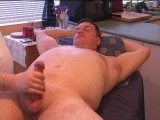 Gay Porn from GreatCanadianMale - Ryan2-First-Contact