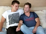 gay porn Eric And Malachi || Eric Pryor jumped at the chance to have Malachi Marx fuck him, especially after Malachi gave his hole one fuck of a tongue bath.