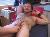 gay porn Vlad - First Contact || I Don't Always Do the Massage Video With Gay Guys but Vlad Was Very Eager to Get His First Video Done and That Was All I Could Organize on Very Short Notice. He's a Hell of a Nice Guy and Will Be Around for Many More Video Shoots In the Future. Watch for Him!