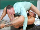 Gay Porn from Suite703  - Ken-Mack-And-Rod-Daily
