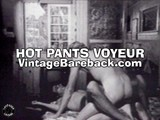 gay porn Hot Pants Voyeur || the Scene Is Two Younger, Slim Twinky Guys Fucking In a Bed on Checked Sheets. a Guy Is Standing In the Doorway, and Later Right Outside the Window Watching All the Action. Now, If the Guys In Bed Turned Their Heads Just Slightly They Would Have Instantly Known They Had Company! Perhaps They Were Just as Mesmerized by the Voyeur's Hot Pants as I Was!