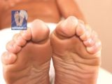 Max Summers Feet ||