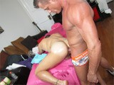 Deep Penetrating Massage 7 ||