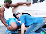 Gay Porn from ThugHunter - Chevy-Ridin-Part-3
