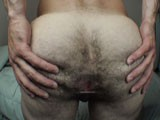 Latino Hot Hairy Hole || 