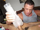 Gay Porn from gayroom - Jake-Gets-The-Steel-Cock-11