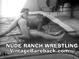 Nude Ranch Wrestling ||