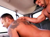 Gay Porn from BaitBus - Vince-Wants-To-Rev-Your-Engine
