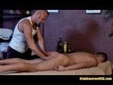 Gay Porn from clubamateurusa - Full-Body-Rub