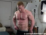 Gay Porn from mission4muscle - Tommy-Ray-Bound