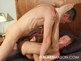 gay porn Explosively Hot Fuck || Blakemason's Drop Dead Gorgeous Ex-army Lad Tommy Is Back... In One Explosively Hot Fuck With Site Favourite Luke D! Both of These Uncut, Big-dicked Guys Are Totally Hot for One Another and You Can Feel the Sizzling Chemistry Shine Through Right From the Start of the Film ;-) No Wonder Really... It Turns Out That Tommy Had Found Luke on a Certain Networking Site After Moving Up to Manchester and Was Very Keen to Get His Lips on Every Part of His Delicious Body! After a Quick Intro the Guys as Good as Leapt on One Another, Kissing With the Type of Passion and Desire. They Pull One Another Out of Their Clothes and Set to Work on Each Other's Massive Members - Luke Is First to Swallow as Much of Tommy's Thick Uncut Dick as He Can and Almost Takes All of It's Length! but Tommy's the Master of Cock Sucking and Devours Luke to the Hilt and Buries His Face In Luke's Bush :-) and After Some Heated Exchanges of Blow Jobs Luke Wants His Ass Primed, Ready for the Fuck... Tommy Loves Rimming He Licks and Tongues That Hairy Hole Like It's the Best Tasting Sweet In the Shop, Burying His Head Deep Between the Cheeks and Spreading It so He Can Lick Its Sweet Pink Prize. Finally It's Time and He Slides His Fat Cock Deep In to Luke's Hungry Hole... He Takes Him Slow and Steady At First but the Desire to Go Fast Is Too Much. Tommy's Soon Banging Away as Hard as He Pleases and Luke Matches His Thrusts and Pushes Back Just as Hard! and When Tommy Has Him on His Back It's All Out Animal Fucking and Luke Can't Help Spraying His Thick Load All Over Himself ;-)