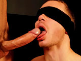 gay porn Desire Scene 01 || Tristan Jaxx knows what he desires and it's hot twink Zach Alexander as his dirty little slut fuck toy. When Tristan discovers Zach blindfolded on a dirty mattress wearing nothing but a jockstrap, he takes advantage of the opportunity to get his thick, uncut meat buried down Zach's ready throat. Tristan gets bossy, moaning in pleasure and making Zach beg for more. As a reward for his efforts, he works Zach's hard uncut shaft over and then turns his attention to his bubble butt and tight, pink hole. After some rimming and jockstrap sniffing, Tristan chokes on Zach's cock and balls again before getting him on all fours and forcing his huge member into Zach's wanting ass. Zach's greedy hole swallows every inch as Tristan flips him onto his back and removes the blindfold. Zach climbs on top to ride Tristan but it doesn't take long for Tristan to regain control, throwing Zach's legs back and fucking him until he shoots his sweet load onto his furry torso. Tristan then sprays his own impressive load clear across Zach's body, hitting his face on the way.