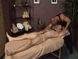 gay porn Brent's First Erotic Massage || Shy, Quiet, Nervous Brent Biscayne Came Into Our Clubamateurusa Studio a Bit Anxious. He's a Plumber Used to Getting His Hands Dirty, Not Relaxing With a Massage. Resident Masseuse Chad Brock Is Going to Open Brent's Eyes to the World of Sexploration.