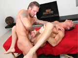 Juicy Lucas Prostate Squeeze 7 || 