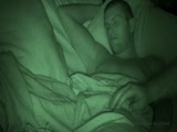 Gay Porn from SleepingMen - Sleeping-Lifeguard-Evan