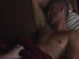 gay porn Sleeping Lifeguard Eva || I Was Able to Film Evan In the Morning Hours With Some Light While He Was Still Sleeping. His Cock Was Rock Hard and Oozing Precum. See More and Read More by Clicking the Link.