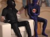 gay porn Psy Cloned - Scene 2 || The evil villian has a new plan! To clone his very own sexual superhero! See it happen in live action. Fucking, Sucking and Cumming!!!