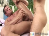 Gay Porn from gayroom - Butt-Fucking