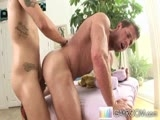 Gay Porn from gayroom - Strong-Butt-Fucking