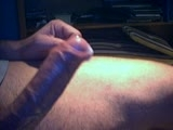 Cumshot Realclose From Cock
