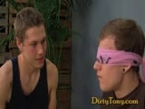 Gay Porn from dirtytony - Oral-Mysteries