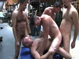 gay porn Double Fucking Muscle Men || One Cock Not Enough for Your Hungry Hole? Try Two!