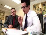 Gay Porn from gayroom - Seths-Office-Playdate-1