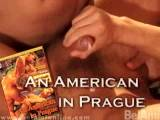 An American In Prague || 