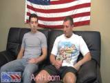 gay porn Hot Soldiers Pounding || Roman and Tim Are Two Ex-army Soldiers, Which Come to Us to Share Their Stories of Being In the Military. as They Get to Know One Another, Telling Stories of Being In the Service, They Become a Little Friendly With Each Other.
