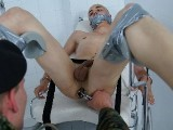 Bareback Punishment || 