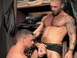 Gay Porn from hairyboyz - Bruno-Junior