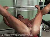See More of Big Frank Defeo on His Muscle Worship Site's