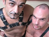 Gay Porn from WankOffWorld - Amateur-Sex-Pigs