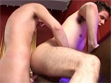 Gay Porn from StrongMen - Young-Bareback